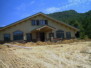 Boone NC Blowing Rock NC Commercial Construction Commercial Builders